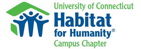 UConn Habitat Logo